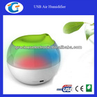 Gracious Ultrasonic USB Humidifier Diffuser