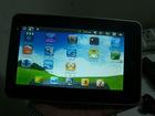 "7"" Tablet pc M7007(accept paypal) CPU:VIA 8505 300 Mhz"