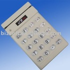 YLE-J708 keypad magnetic card reader (without cover)
