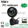 T79 HD Webcam