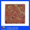 promotional silk screen printing lint free cleaning cloth