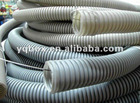Flexible conduits with pull wire