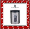 2011 New stainless steel seal pot
