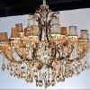 top quality modern crystal Light ceiling light chandelier