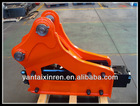 Excavator DBK 1400 Hydraulic Breaker