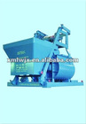 High quality Twin-shaft Compulsion Concrete Mixer
