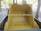 Komatsu excavator bucket