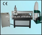 high accuracy wood cnc router with 3KW spindle 1300*2500mm