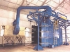 Chain-type Shot-blasting and Cleaning equipment
