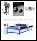 MLM1325 metal cutting machine