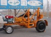 Multifunction Cable drum trailer