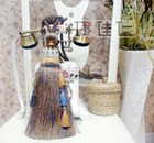DZ0004 Fashionable decorative tassel for curtain