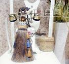 DZ0004 Fashionable decorative tassel for curtain