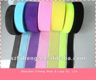 Colorful hair clip tape/Nylon tape
