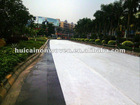 geotextile fabric for road