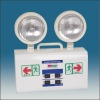 SEM303 two head fire exit rechargeable emergency lighting