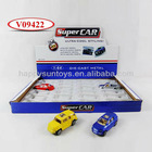 1:64 Scale Free Wheel Diecast Car Toy V09422