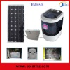 2012 Newest design solar mini DC 12V mini portable washing machine with CE,CB