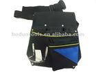 black and bule high quality tool belt bag