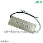 24V120W Waterproof LED Transformer