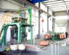 Oxygen content Upward Casting Production Line for Copper Rods