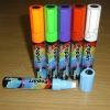 2012 new neon highlight fluorescent marker pen