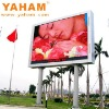 P20 LED Outdoor Screens