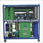 ZYA high-efficiency double stage vacuum oil purifier