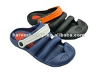 2012 new desgin EVA men clog shoes