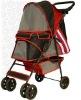 4 wheels small pet stroller