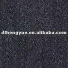 Nonwoven fabric exhibition carpet