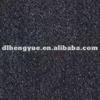 Nonwoven fabric exhibition carpet
