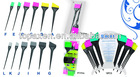 hair tinting brush