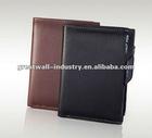 Men's fashion multi-card digital wallet
