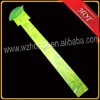 pvc/pp plastic tag for show product in super market