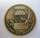 2012 bronze challenge coins
