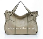 Designer bag genuine leather