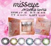Miss eye YINHE color contact lens/good quality and low price/big size 17.8 diameter