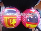 6p pvc beach ball