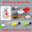 Food Preservation LED Dimmer Controller Timer for Senile Dementia and Alzheimer