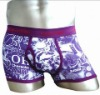 2012 newest popular men underwear women sexy underwear