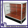 Fashionable Glass Display Cabinet