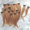 fashion human hair full lace wig