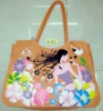 2011 fashionable beach bag