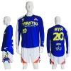 Sublimation Prinitng Soccer Sets/Customized Soccer Uniform