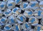 Reflective foil insulation,woven foil insulation, lamination woven ,heat insulation,thermal foil insulation