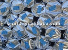 Reflective foil insulation,woven foil insulation, lamination woven ,heat insulation,thermal foil insulation