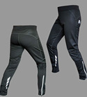 Men's Fleece Running Long Pants