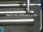 Titanium medical rods 6AL4V ELI ASTM F136