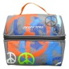 3 Cans Cooler Lunch Bags